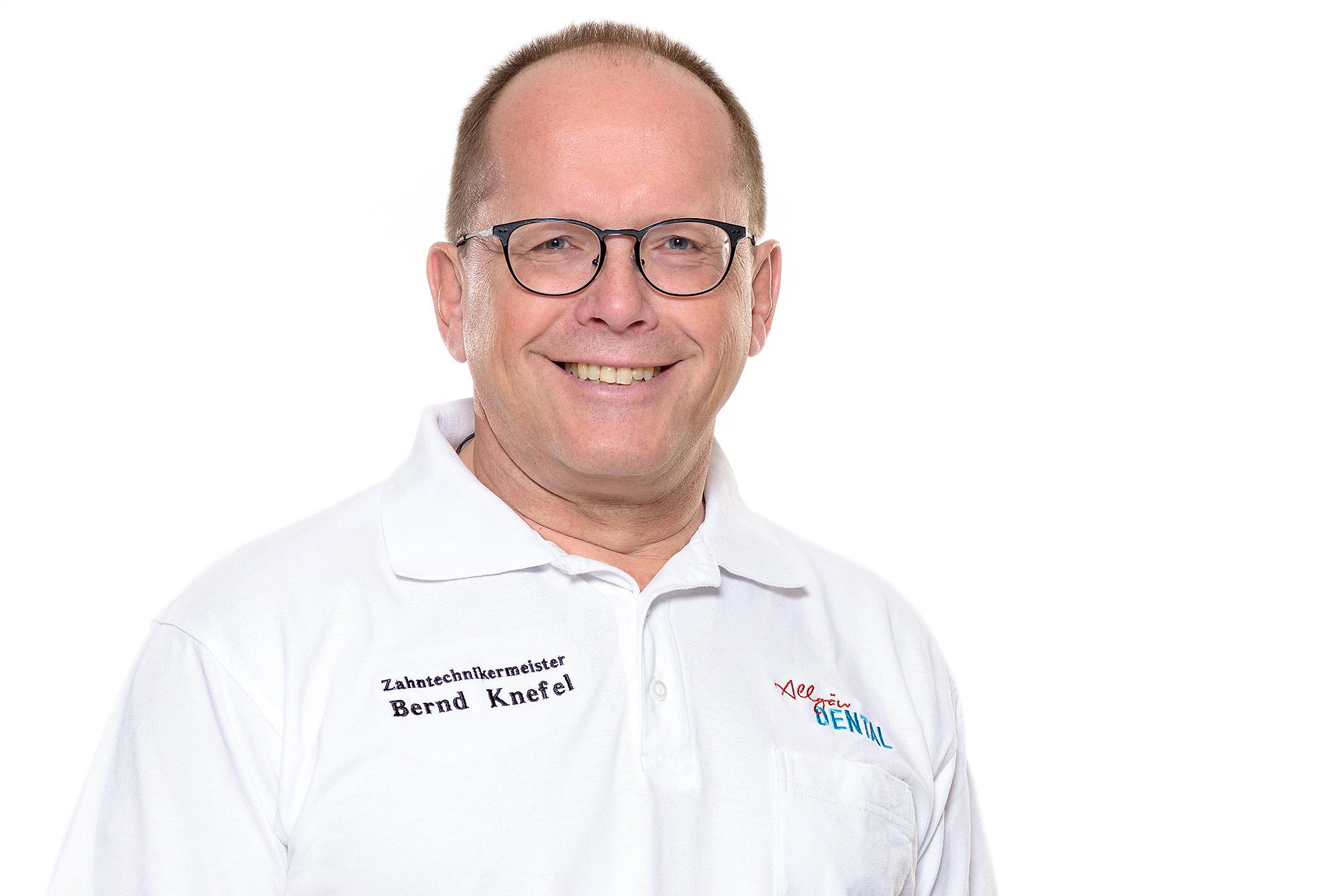 Bernd Knefel